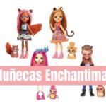 Las Mejores Muñecas Enchantimals y Accesorios de 2020