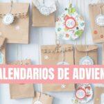 Los Mejores Calendarios de Adviento y más originales de 2020