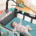 Las mejores cunas de viaje para bebés: Guía y Comparativa 2020