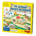 Los Mejores Juegos de Mesa para Niños de 3 Años