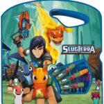 Juguetes, Slugs y Lanzadores de Slugterra