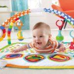 Los 5 mejores Gimnasios para bebés: La mejor forma de entretenimiento