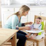Las Mejores Tronas de Bebé: Guía de compra 2020