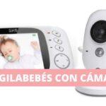 Los 7 mejores Vigilabebés con cámara de 2020: Guía Comparativa