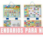 Los Mejores Calendarios para niños de 2020: Guía Comparativa
