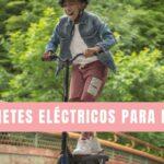 Los 5 Mejores Patinetes Eléctricos para Niños de 2020: Guía Comparativa